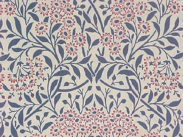William Morris Fabric And William Morris Wallpaper