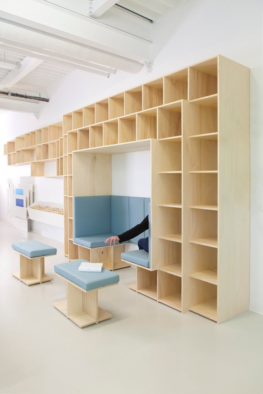 fablab i2r moret sur loing 2013 studio ggsv home decor am nagement bureau am nagement. Black Bedroom Furniture Sets. Home Design Ideas