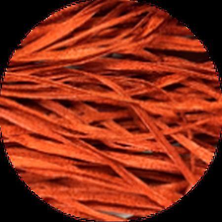Straw Silk 0930 Paprika