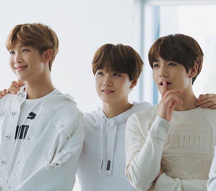 bts #RM #suga #jungkook | Yoonmin, Boy scouts, Bts