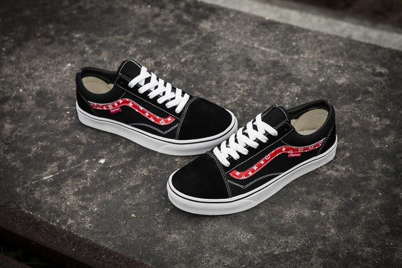 vans old skool dames footlocker