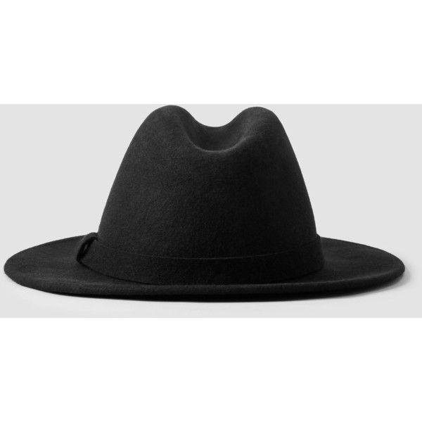 1687cb4d6d033 AllSaints Bronson Fedora Hat (2