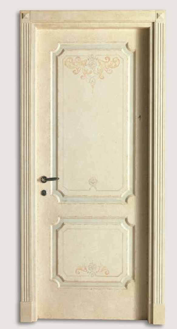 A Villa Carlotta© Classic Wood Interior Doors | Italian Luxury Interior  Doors | New Design Porte U0027700