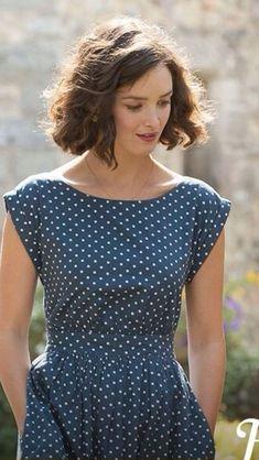 Photo of Neues Muster: Dira Kleid