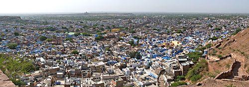Jodhpur – Wikipedia