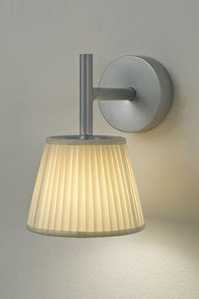 ROMEO BABE W wall lamp. (disponibile la coppia) Flos   renovering ...