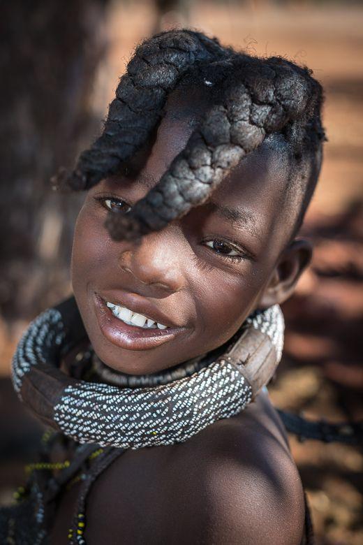 Namibia | Living with the ovaHimba by Alegra Ally - Travel