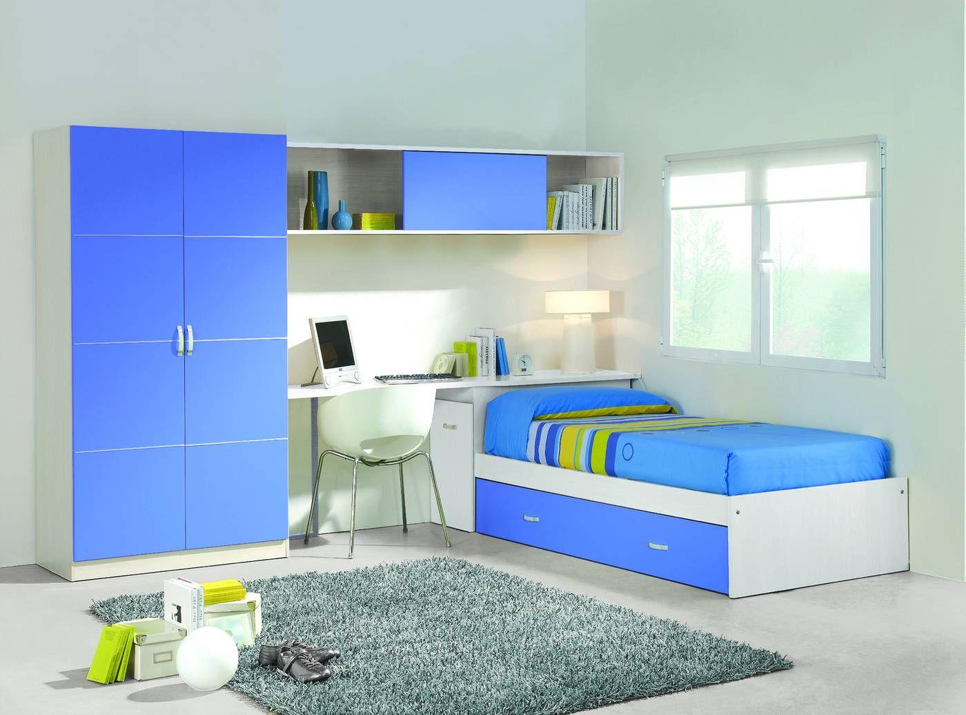 Hogar y jardin mobiliario tipo m dulo para habitaciones for Mobiliario para hogar