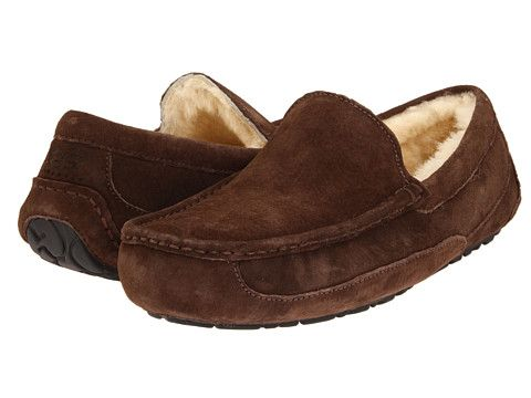 e13ee3af30a UGG Ascot Espresso - Zappos.com Free Shipping BOTH Ways | things for ...
