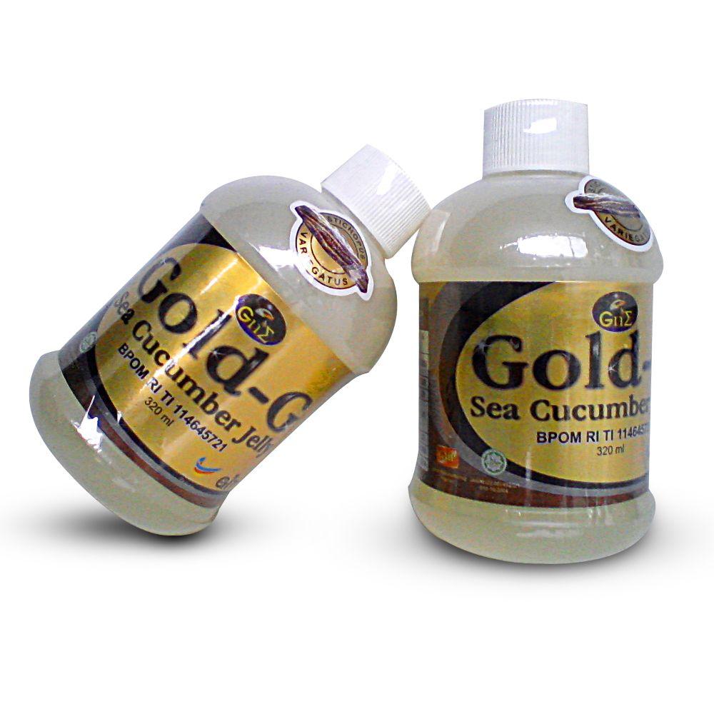 Apakah Jelly Gamat Gold G Bisa Menghilangkan Jerawat