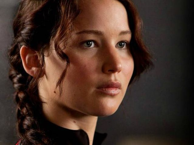 Which 'Hunger Games' Female Tribute Are You?