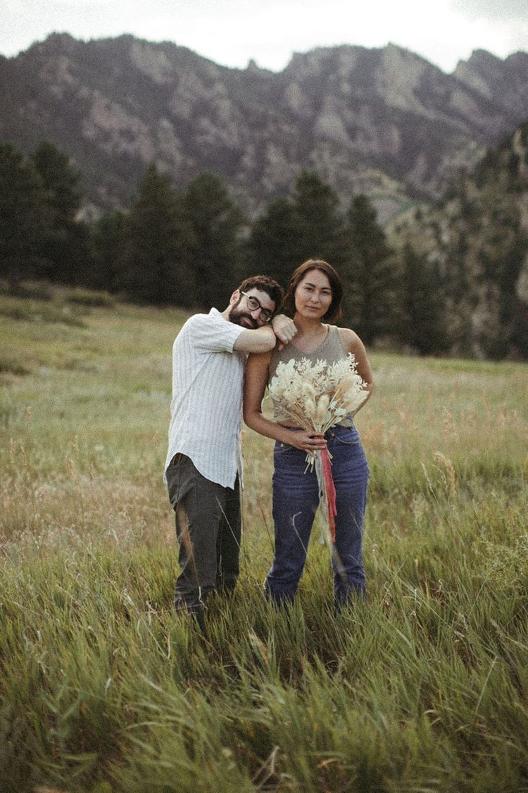 Boulder Co Moody Couples Session By From The Daisies Colorado Wedding And Engagement Photographer From The Daisies In 2020 Engaged Couples Photography Engagement Photographer Colorado Wedding