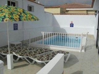 Villa For Rent In Callao Salvaje. Private Holiday Home U2013 Callao Salvaje,  Spain For