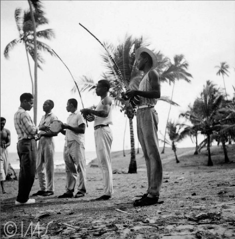 M Waldemar por Marcel Gautherot. Acervo do Instituto Moreira Salles, 1941 circa
