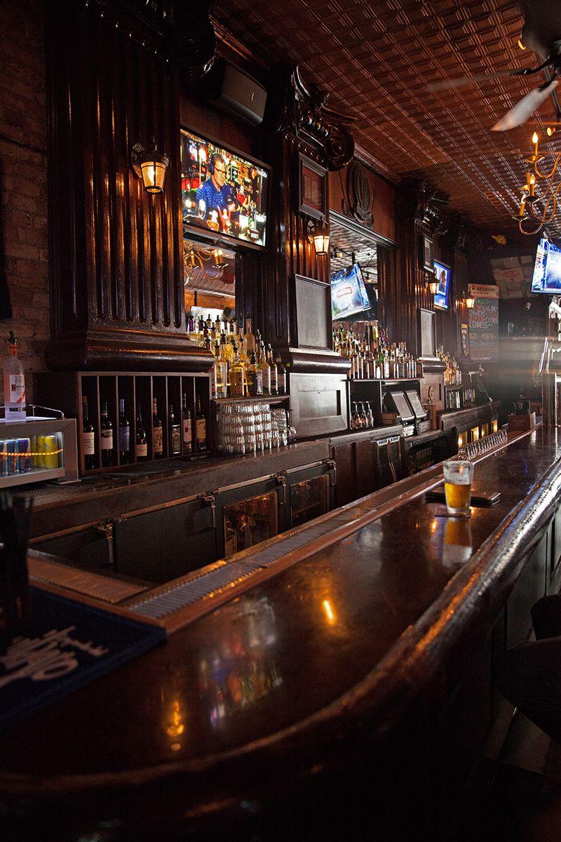 Declan S Irish Pub Commercial Bar Designers Custom Home Bar