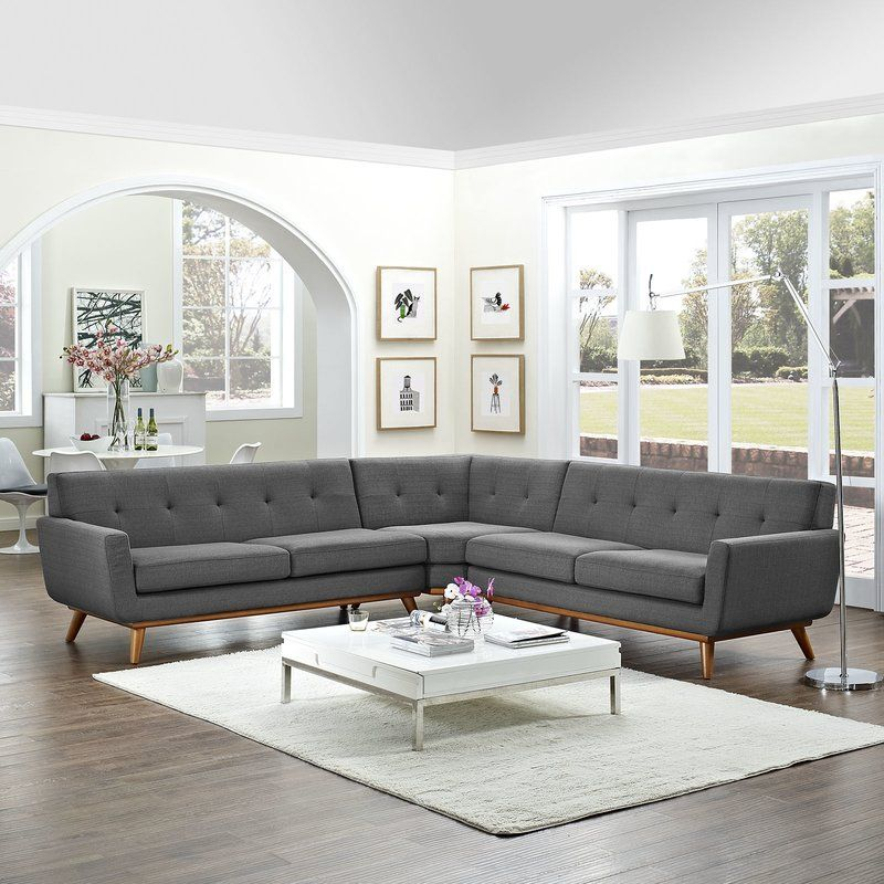 Excellent Saginaw Sectional Couch Area Sectional Sofa Grey Short Links Chair Design For Home Short Linksinfo