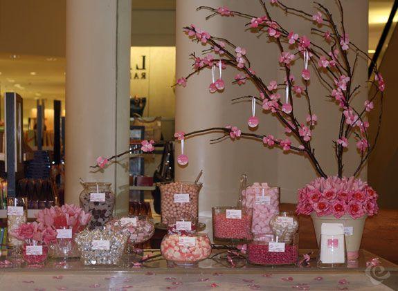 Best 25 Candy Table Centerpieces Ideas On Pinterest