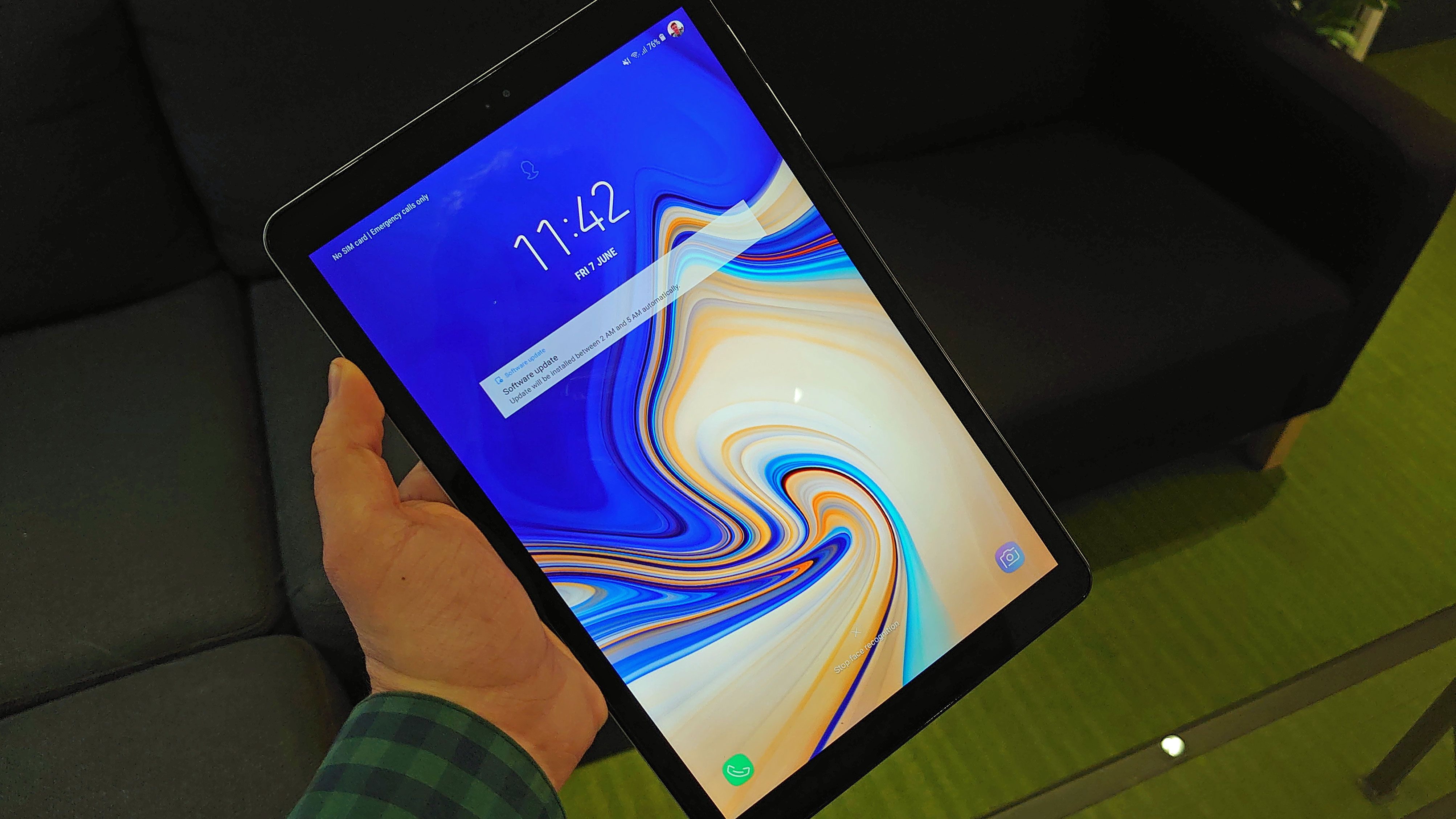 Samsung may be about to launch an ultracheap tablet to