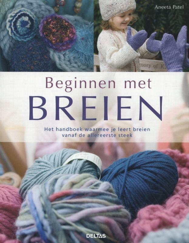 Beginnen met breien | Standaard Boekhandel