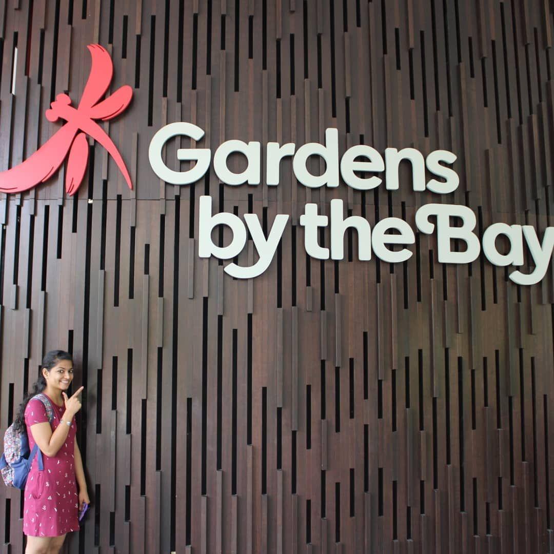 FlowerDome Gardensbythebay Singapore singaporetourism