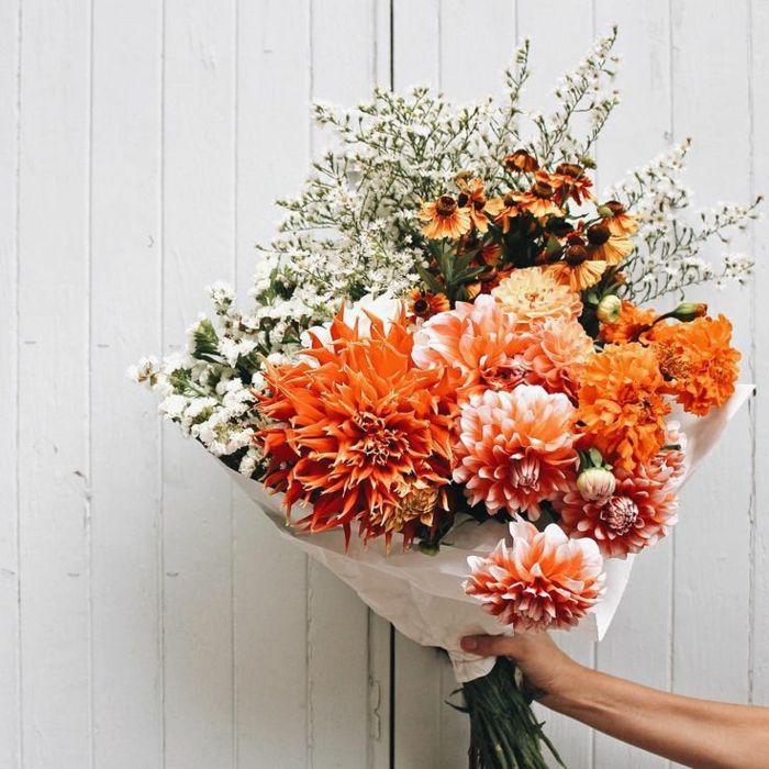 1001 Ideen Fur Blumengestecke Selber Machen Dekoration