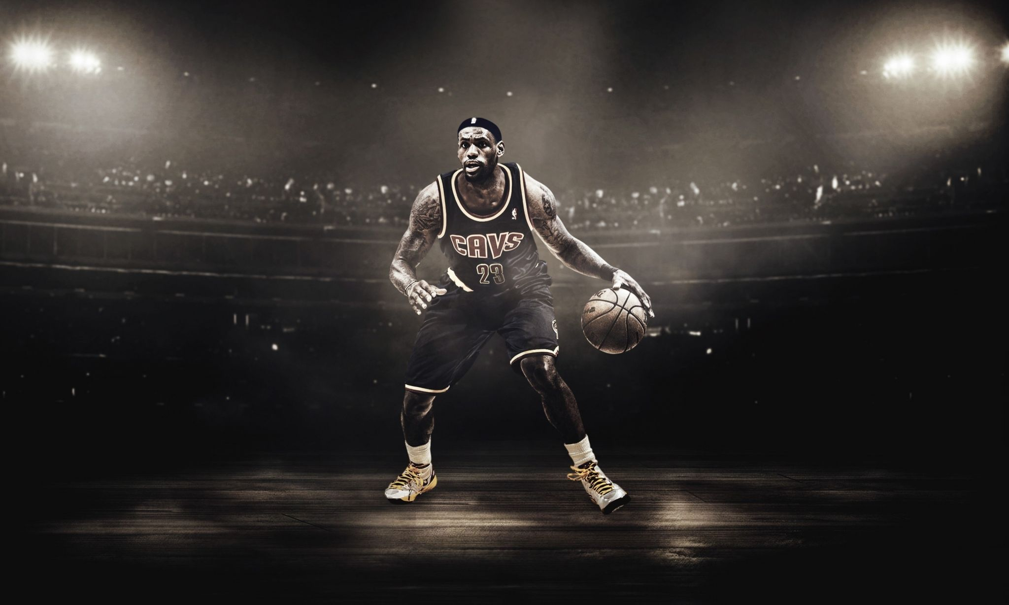 Lebron James Wallpaper For Mac Computers