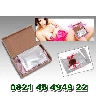 selaput dara wanita buatan kondom perawan aman tanpa efek sing