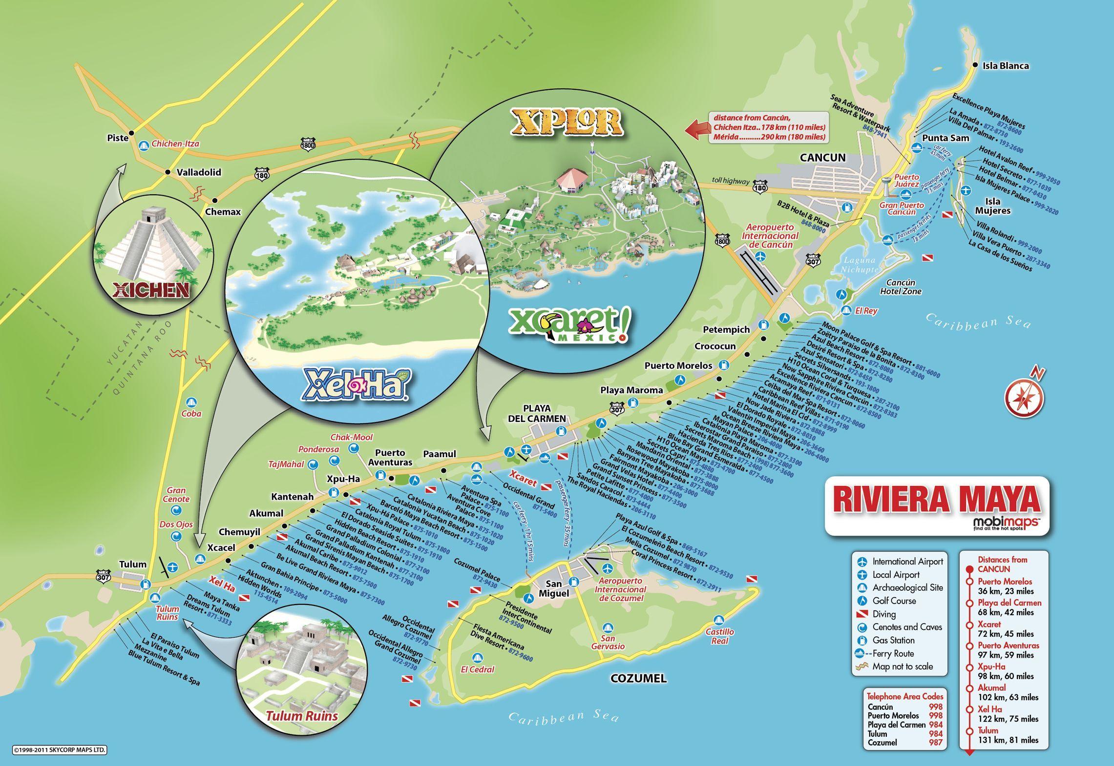 Viva Puerto Morelos Riviera Maya Hotels Travel Pinterest