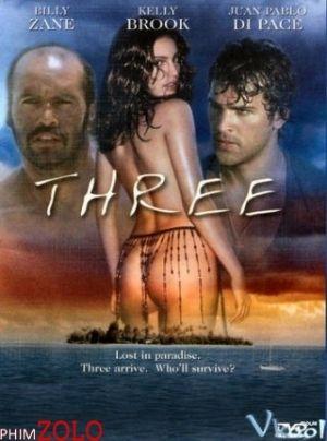 Phim Hoang Đảo 3 Người