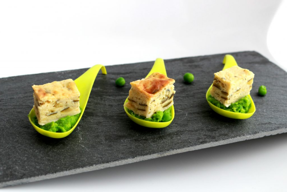 Dinner Party Menu Ideas For 4 Part - 42: £4 Canapes - Menu Ideas For Your Special Occasions Dinner Or Lunch, Private  Dinner