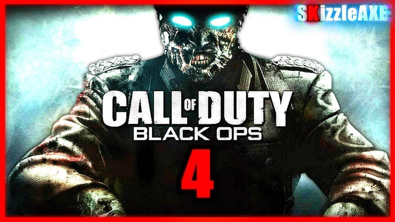 Black Ops 4 Zombies 5 Things It Needs To Succeed Treyarch Call