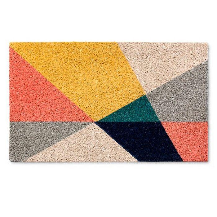10 Best Doormats Door Mat Project 62 Modern Doormats