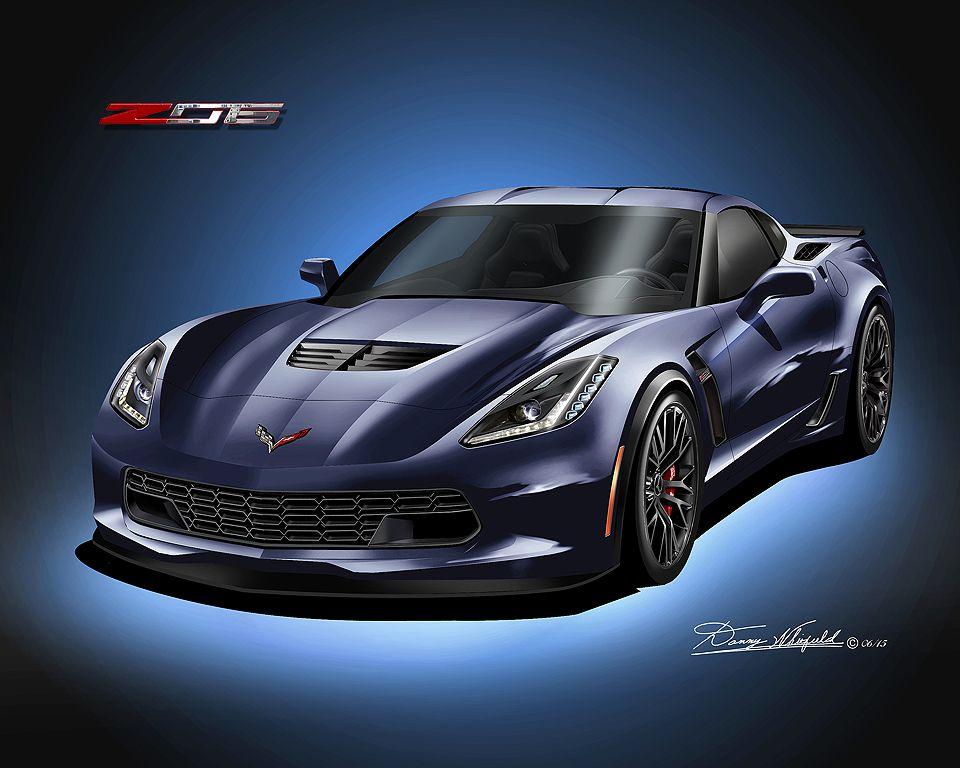 Item 015 Cz06 2 2015 Corvette Z06 Night Race Blue Jpg 960 768 Chevy Corvette 2015 Corvette 2015 Corvette Z06