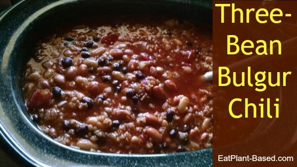 Experimented with a new recipe for vegetarian chili beans in my crockpot. Turned out pretty good! Even Grandma Edwards saidRead more »