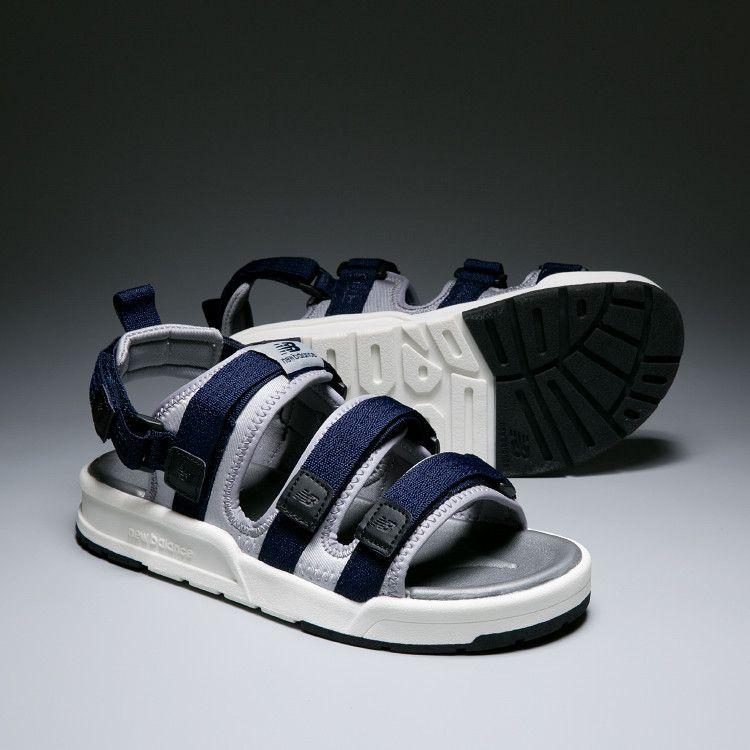 New Balance Caravan Multi Sandals Dark Blue/Khaki