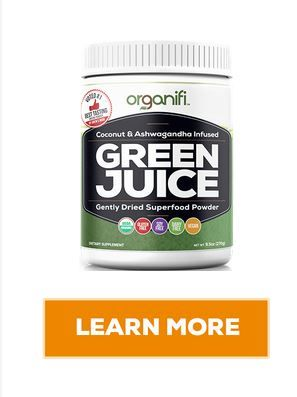 Organifi Green Juice Superfoods - Under Construction - Buy Organifi Green Juice SuperFoods
