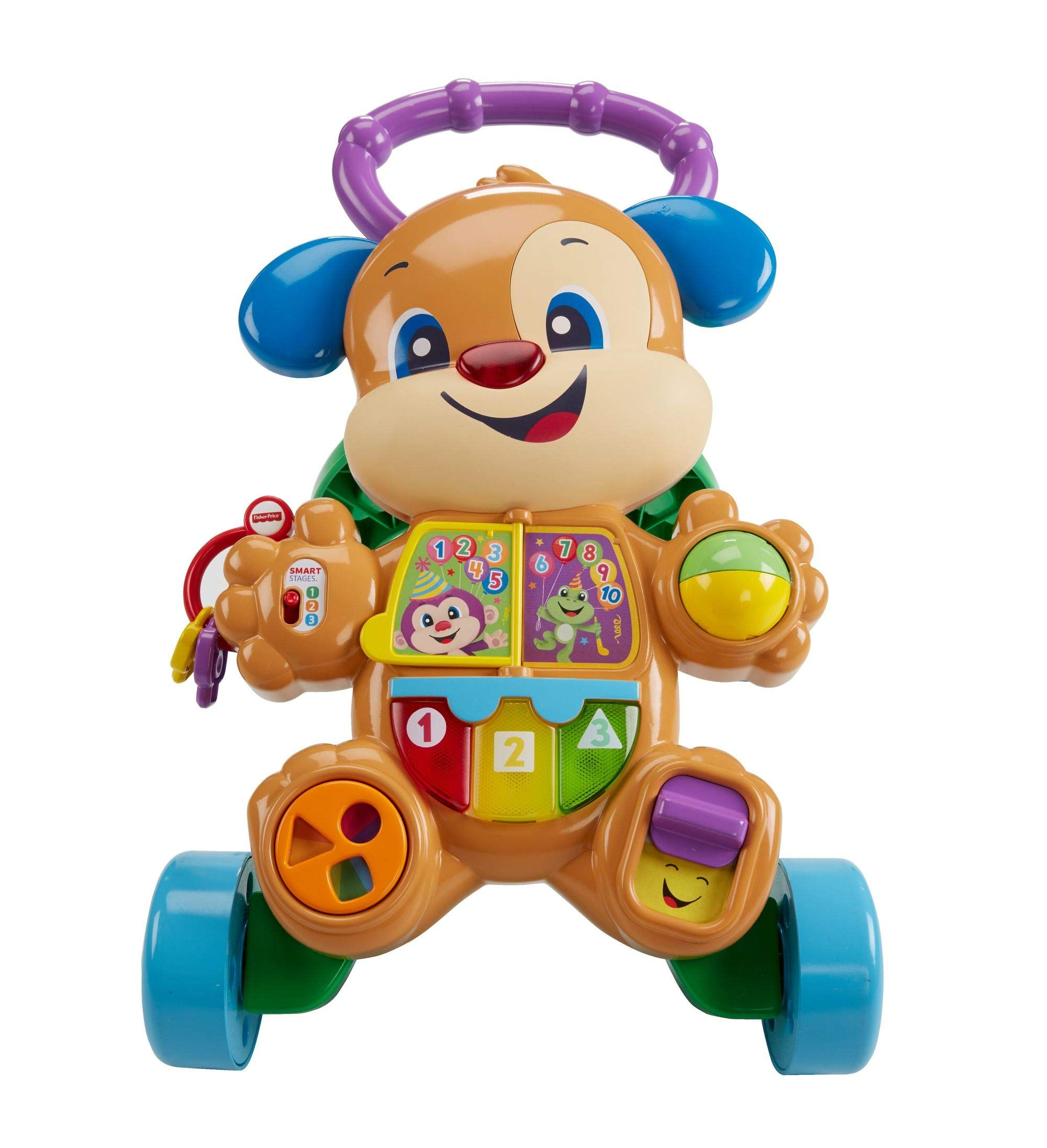 FisherPrice FRC79˜Laugh in 2020 Fisher price, Fisher, Laugh