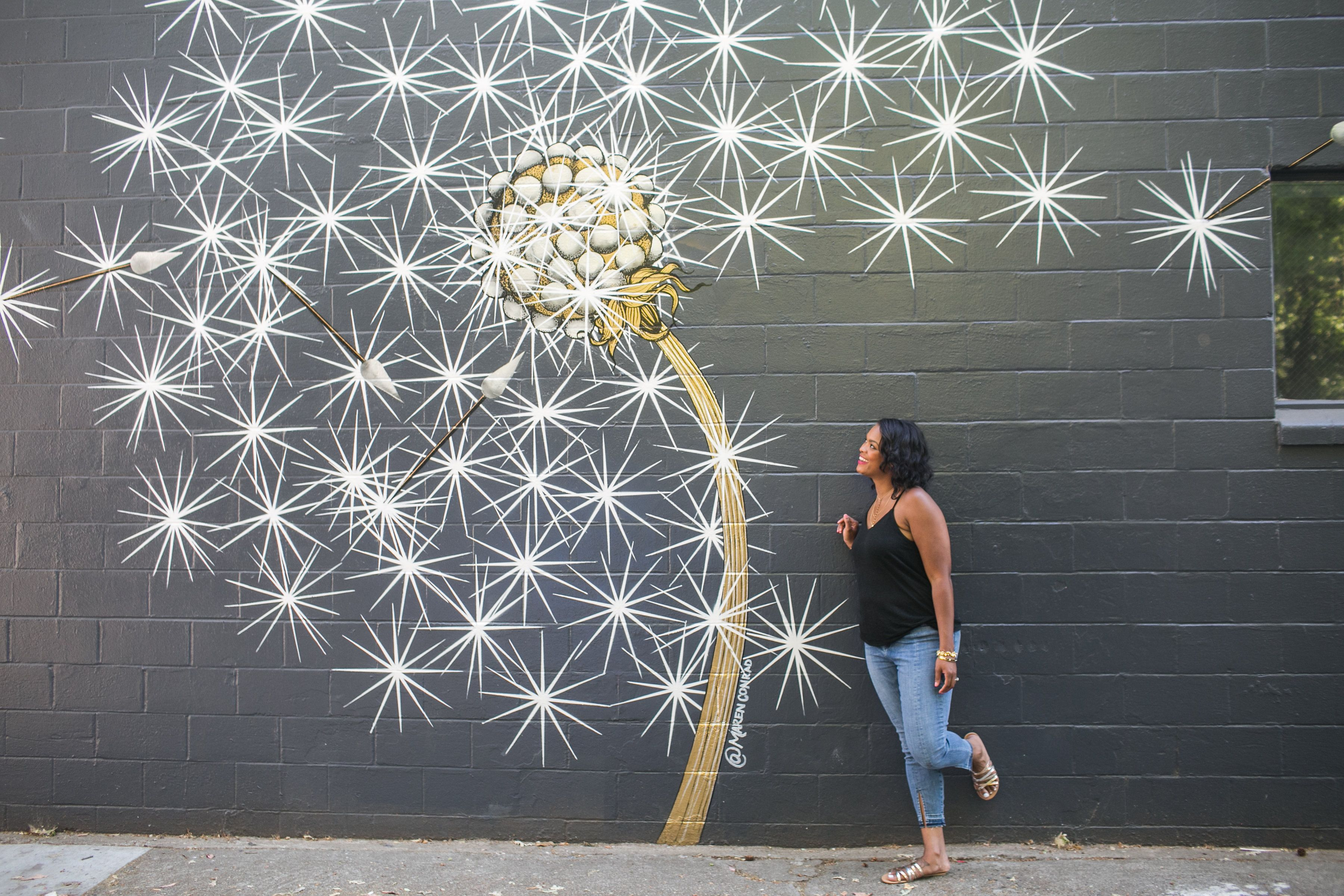 Sacramento Mural Guide Best Instagrammable Spots In Sacramento Mural Guide Sacramento Photography Mural