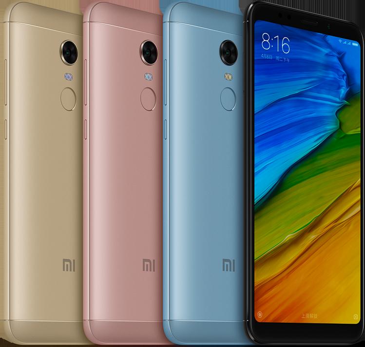 Xiaomi Redmi 5 Plus Price In Bangladesh Mpricebd Com Xiaomi 64gb Smartphone Price