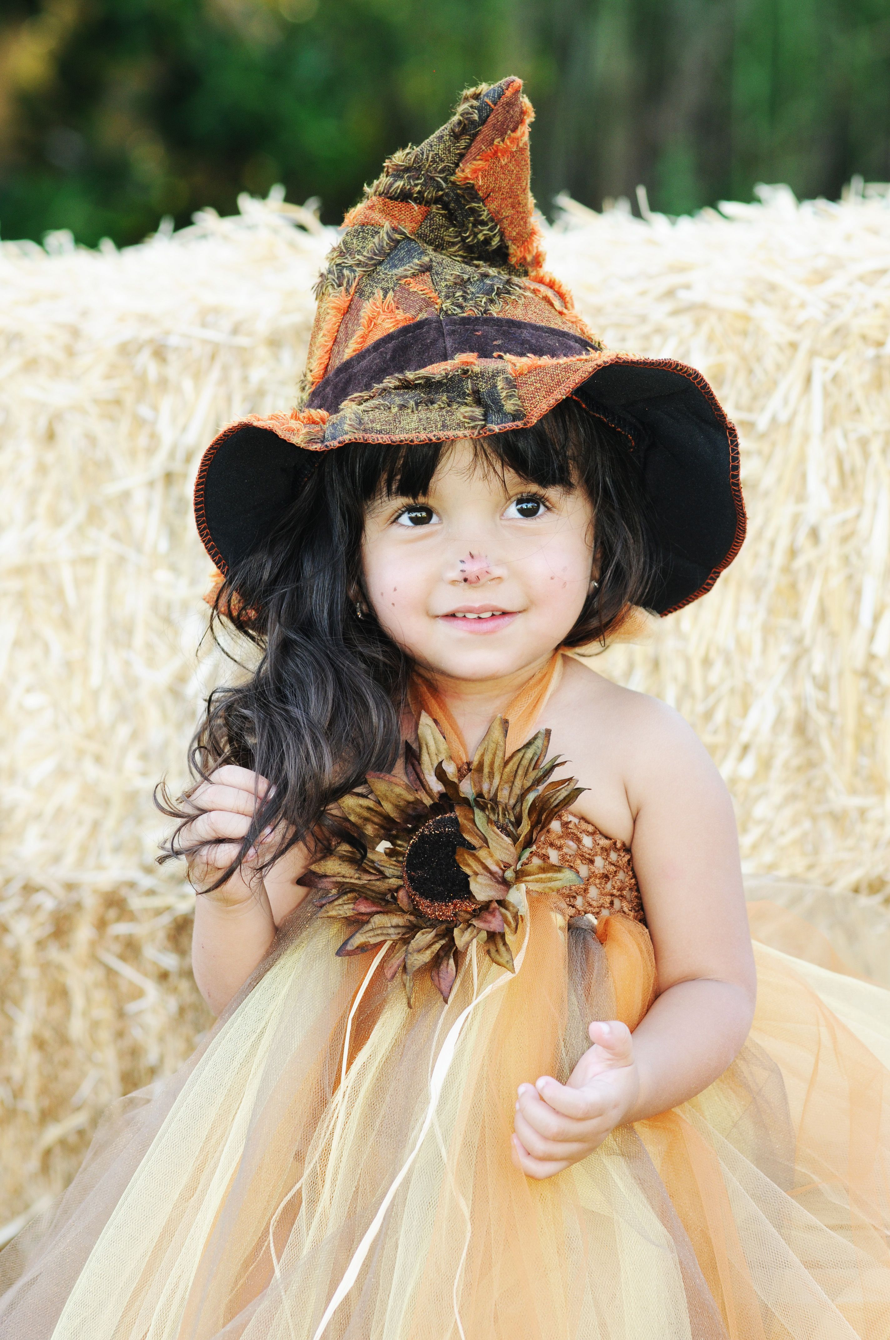 toddler scarecrow costume Toddler scarecrow costume