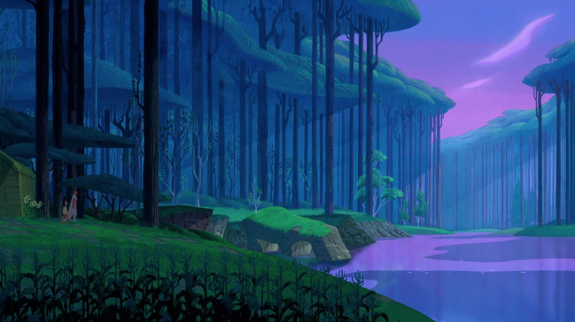 31 Free Zoom Virtual Backgrounds How To Change Your Zoom Background Disney Background Wallpaper Pc Wallpaper