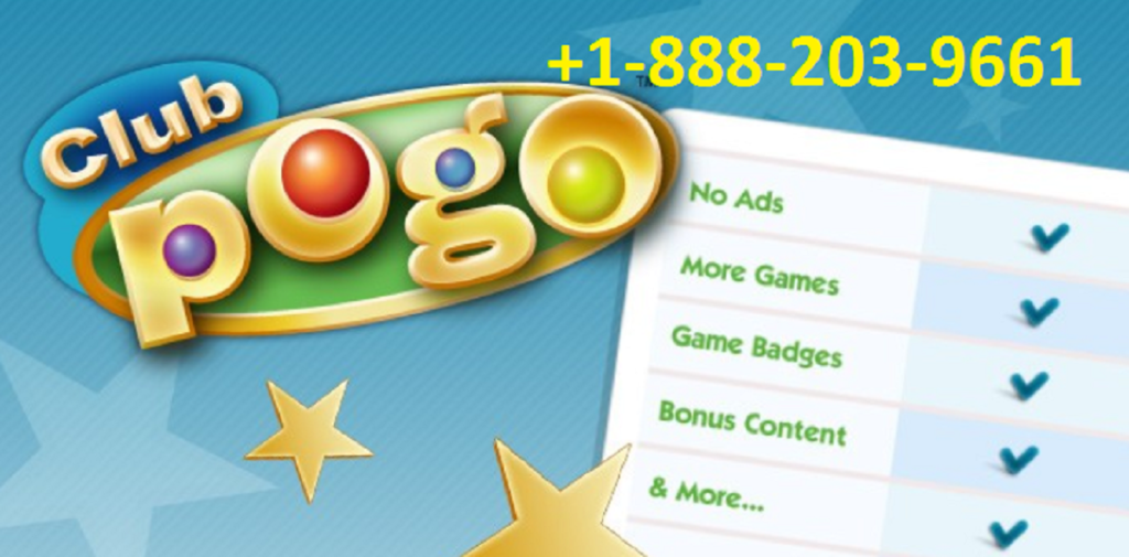 Club Pogo Phone Number 18882039661 Pogo, Pogo games
