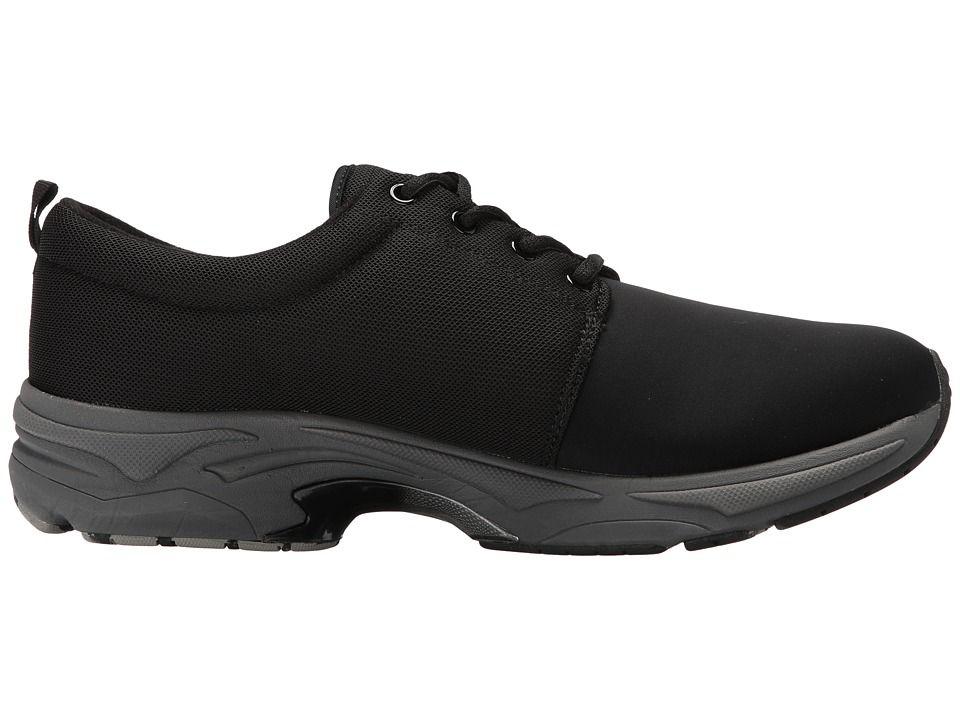 Drew Exceed Men's Shoes Black Sport Mesh