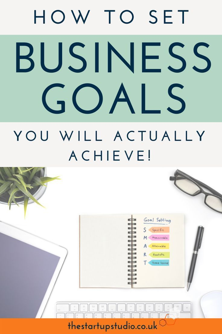 Create your business growth plan and finally achieve your