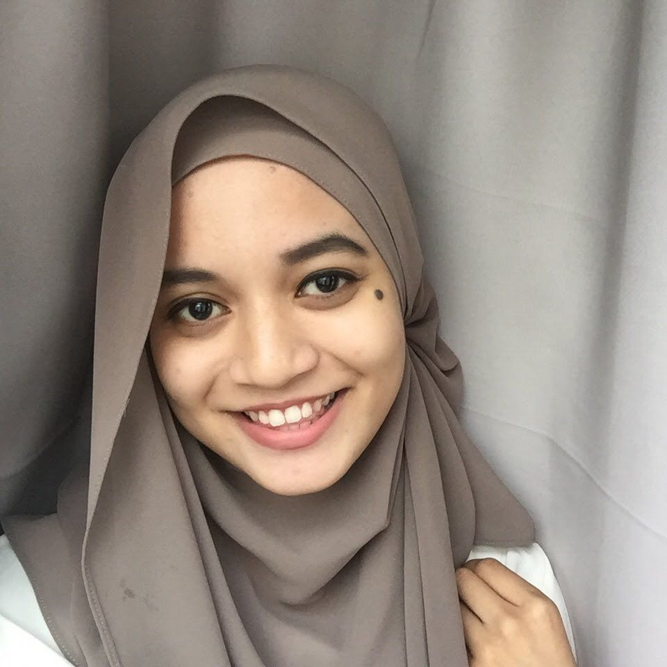 4 Styles Of Shawl Tutorial By Aifa Haziqah My Head Is Covered