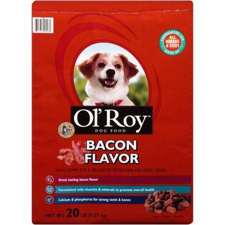 Pets Dog Food Recipes Dog Food Reviews Ol Roy Dog Food