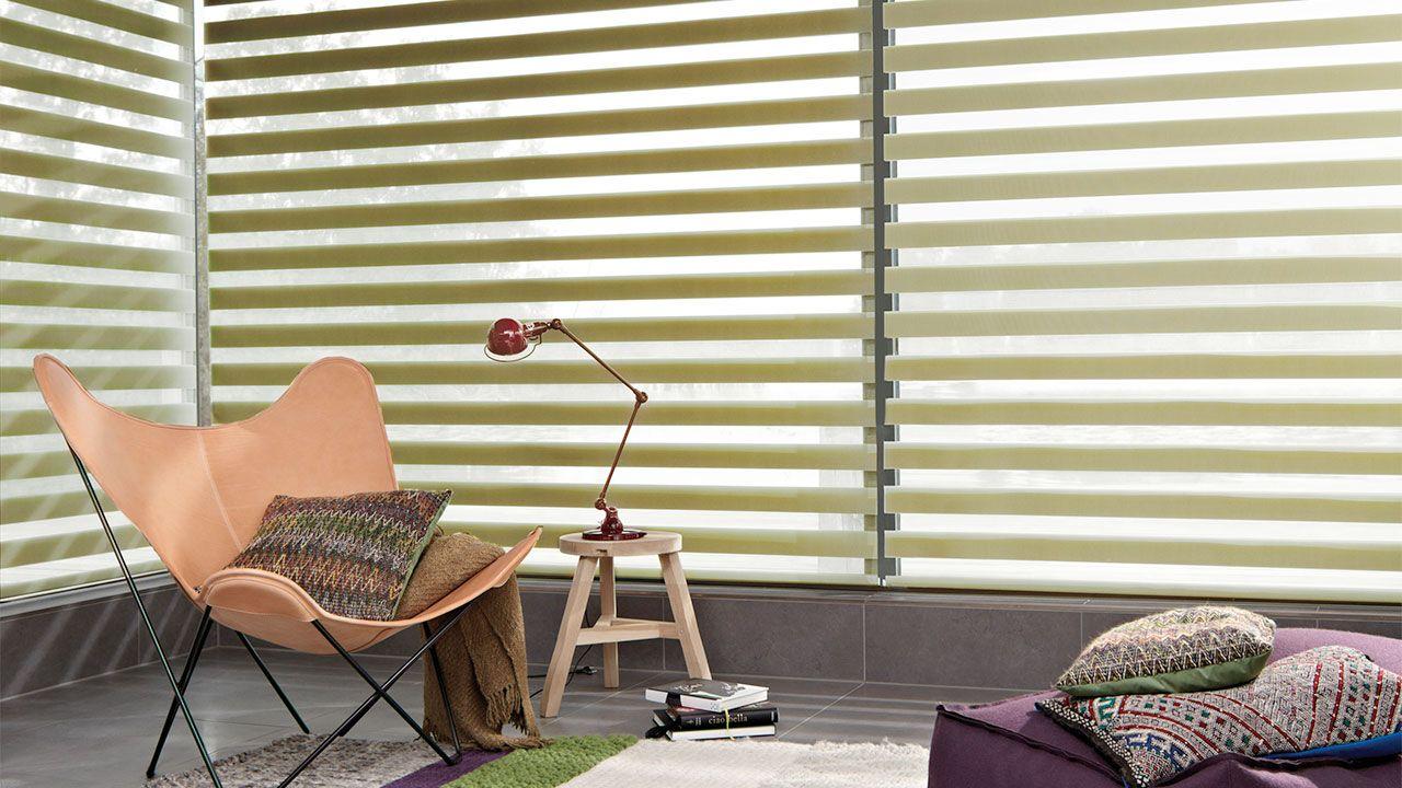 Laat U Inspireren Door Luxaflex Raamdecoratie Twist