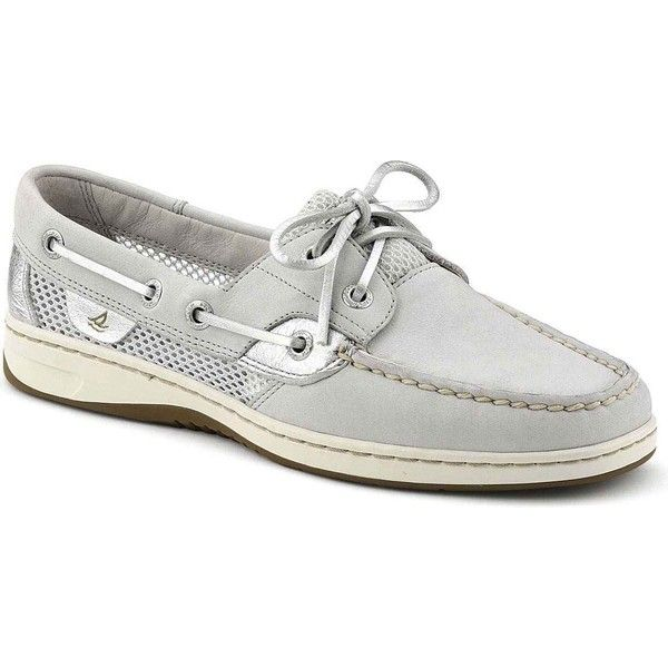 Leather shoes · Sperry Women's Open Mesh ...