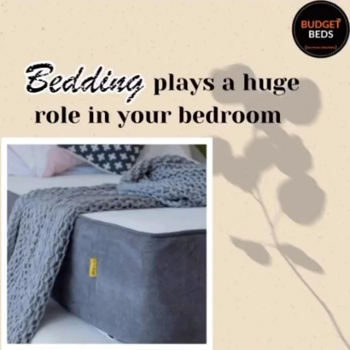 The bedding you choose plays a huge role in shaping up your bedroom, so choose wisely. Check out our website www.budgetbeds.co.nz for more details‼️ ------------------------------------------------------ Our store is located at 245 Church St. Onehunga Call us at toll-free 📞0800201301 . . . . #furniture #bed #decor #interiores #decorlovers #homedesignideas #auckland #interiordesignersofinsta #luxuryhomedecor #interiordesign #interiordesigninspiration #interiorstyle #bedroomdecor #luxury #luxurys