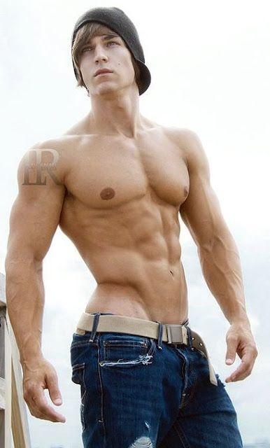 Abel Albonetti | Bodybuilding & Fitness | Männliche körper ...